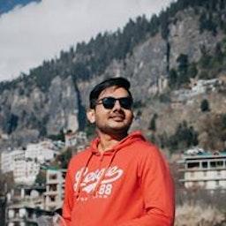 Ajay Donga