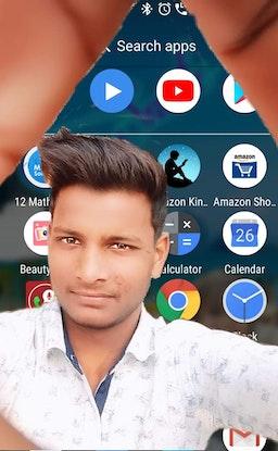S K Rakesh  Bind