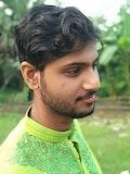 Arup  Chakraborty