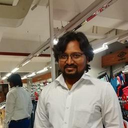 Maruthi Prasad