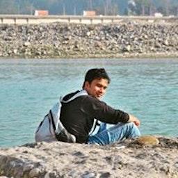 Brijesh Kamal
