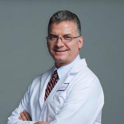 Dr. Christian  Hirsch