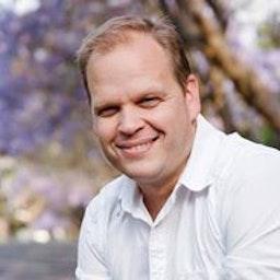 Henk Kruger