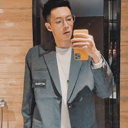 Teddy Yang