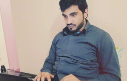 Ahmed  Wasiq