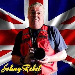 JOHNY REBEL