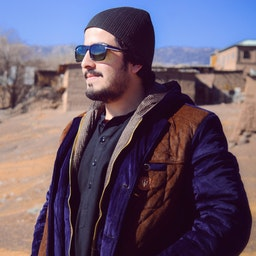 muhammad Haider PhotoGrapher