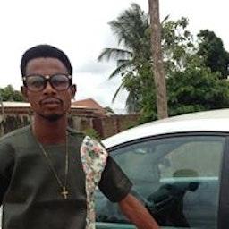 Prince Adeola Adekanmbi