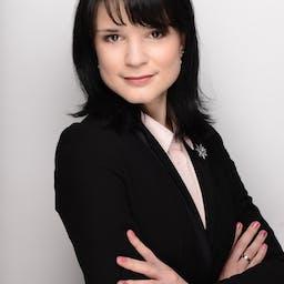 Aliaksandra Liebers
