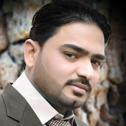 Moghees  Ahmad