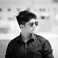 Vraj Shah