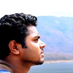 Vishnu Satheeshan