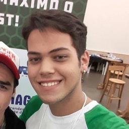 Lucas Guimarães