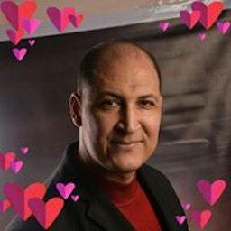 Mohammed Ashour