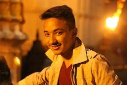 Ashwin Pradhan