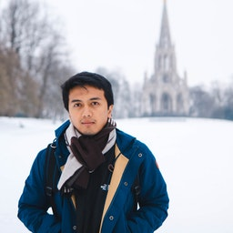 Muhammad Syahroyni
