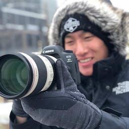 Alex Qian