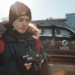 Artyom Kulakov