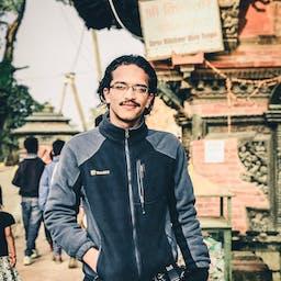 Roshan Dhimal