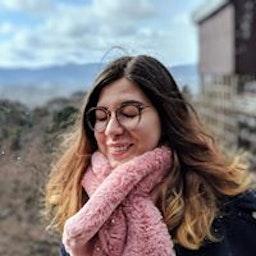 Maryam Zarrabi