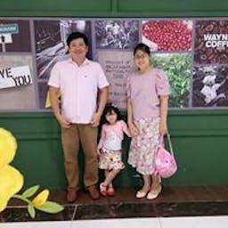Esther Huynh Bich