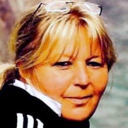 Steffi  Wacker