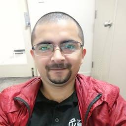 Sunil Sanjel