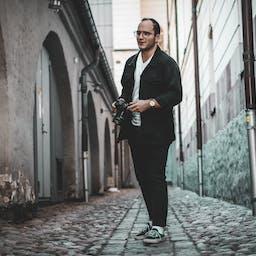 Aleks Magnusson