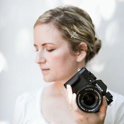 Evie Shaffer