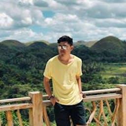 Steven Putong