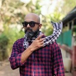 Kedar Bhave