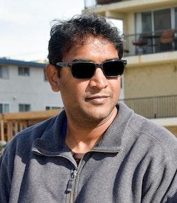 Chakravarthy Sayani
