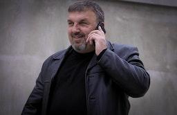 Sergei Degtyarev