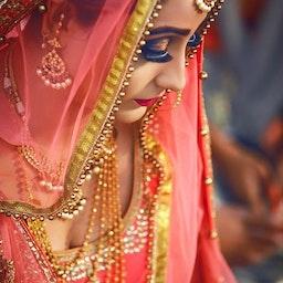 Free stock photo of candid, cinestyle india wedding photographer