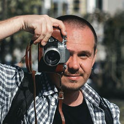 Artem Beliaikin