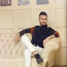 Safeen Rashid