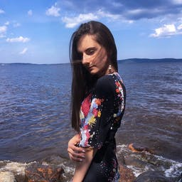 Anastasia Shamshina