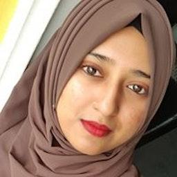 Shaheemah Bulaty
