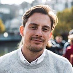 Sander Dalhuisen