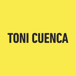 Toni Cuenca