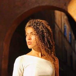 Kristina  Nor