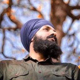 Balvinder Singh Khalsa
