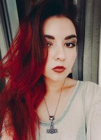 Irina Iriser