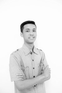 Putra Arin Wiratama