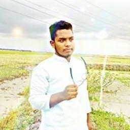 Md Shanullah