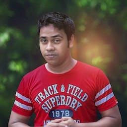 Editor Belal