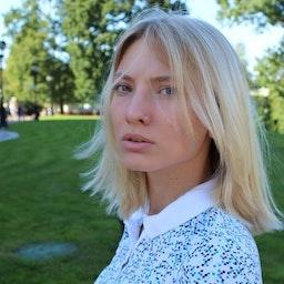 Anastasia Antontseva