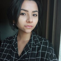 Bruna Vidal