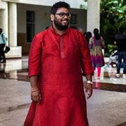 Samanth Ganduri