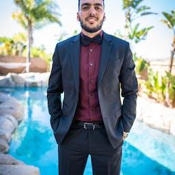 Alex Hussein